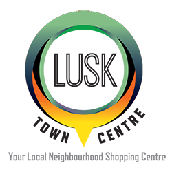 Lusk Town Centre